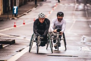 tech for people with disabilities